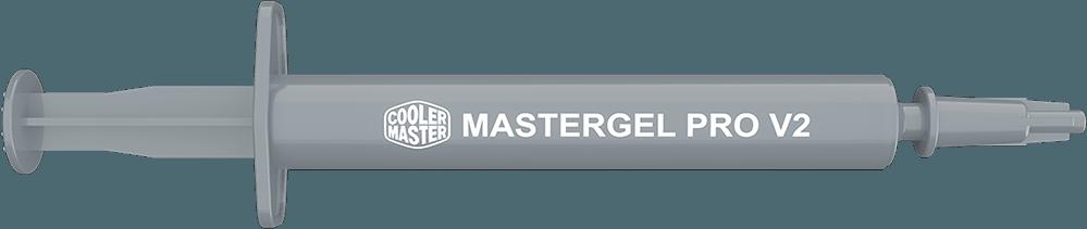 Термопаста CoolerMaster MASTERGEL PRO V2 , MGY-ZOSG-N15M-R3.