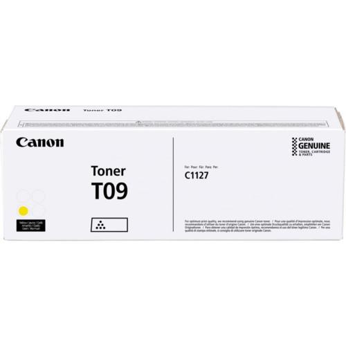 Тонер Canon 09 (3017C006)
