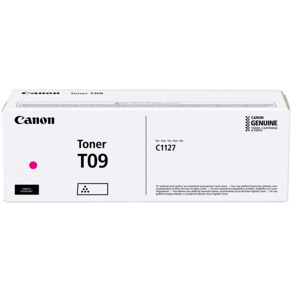 Тонер Canon 09 (3018C006)