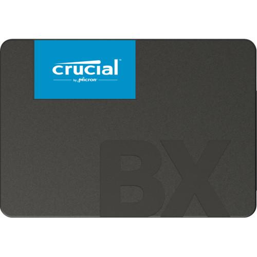 """Твердотельный накопитель 2000Gb SSD Crucial BX500 2.5"""" CT2000BX500SSD1"""