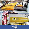 Рекламные вывески, световые короба, стелы, указатели., фото 2