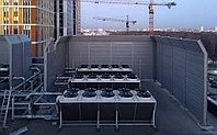 Для заказа доступны новые технологические шумозащитные конструкции DoorHan