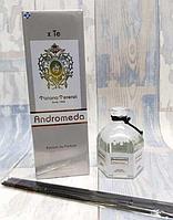 Аромадиффузор с палочками Tiziana Terenzi ANDROMEDA 100 ml, Эмираты