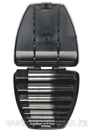 Набор выкруток (болт, шпилька) М 3- М50, размеры 1-8