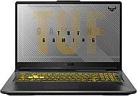 Ноутбук Asus TUF Gaming A15 FX506IH-HN190 144Hz AMD Ryzen 5 4600H/8Gb/SSD 512Gb/NVIDIA® GeForce® GTX1650-4Gb