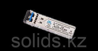Модуль GIGALINK SFP 1Гбит/c два волокна SM, 2xLC 1310 нм, 22 дБ (до 40 км)