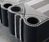 пластины производства Danfoss
