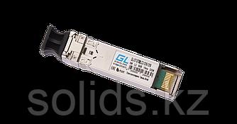 Модуль GIGALINK SFP+ 10G два волокна SM, 2хLC 1310 нм 8 дБ (до 10км) DDM