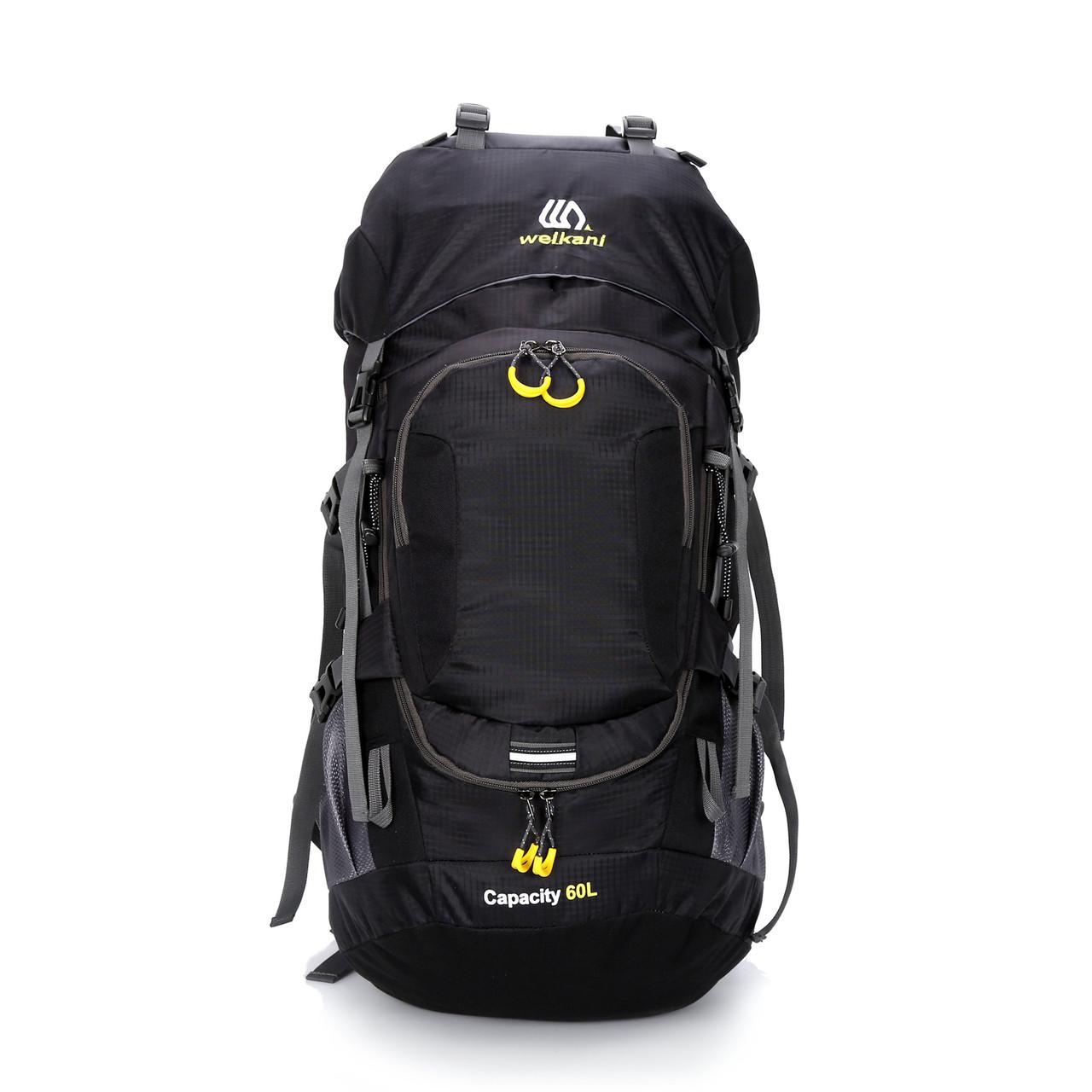 Туристический рюкзак 60L Weikani - фото 2