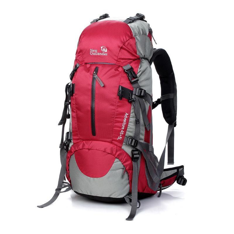 Туристический рюкзак New Outlander Adventure 55+5 л - фото 1