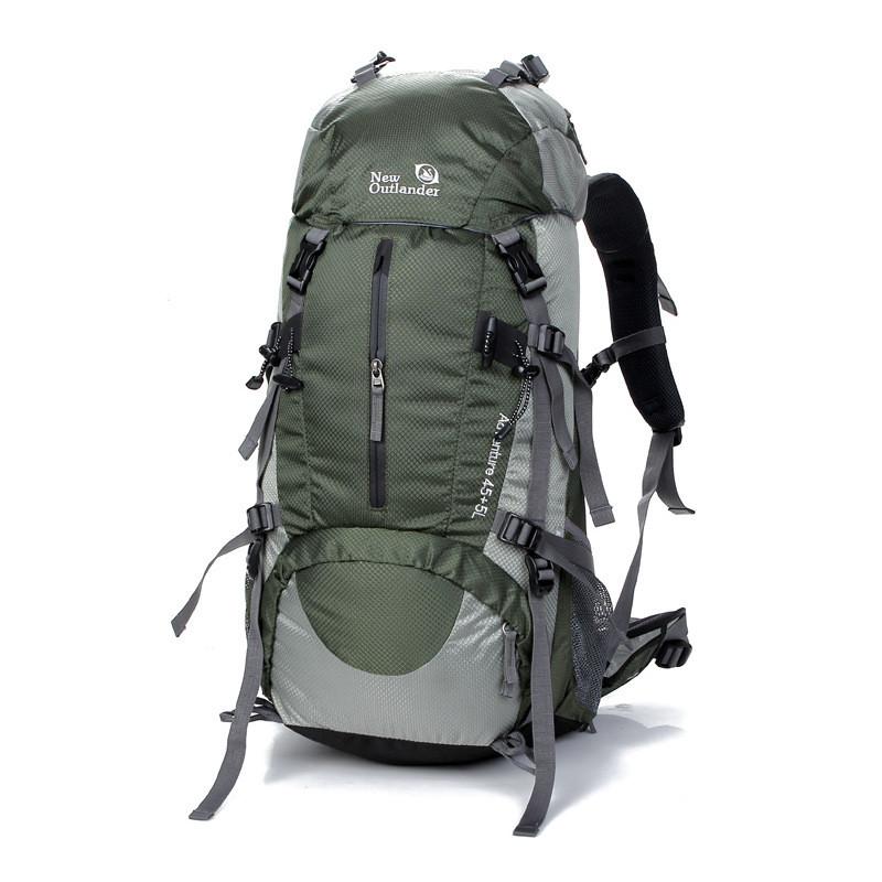 Туристический рюкзак New Outlander Adventure 55+5 л - фото 2