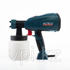 Электрический краскораспылитель SG 2203 ALTECO