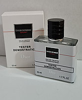 Тестер Dior homme Sport мужской 50 ml