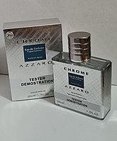 Тестер CHROME AZZARO мужской 50 ml