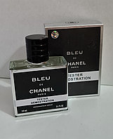 Тестер Bleu de Chanel мужской 50 ml