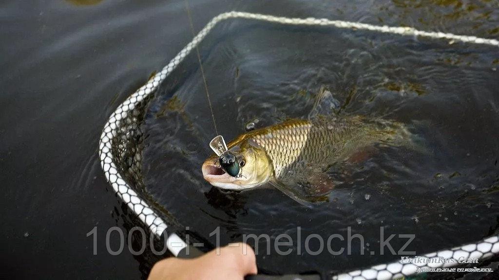 Сак рыболовный длина 3м - фото 1
