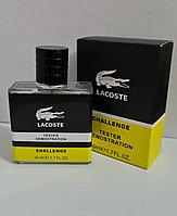 Тестер Lacoste Challenge  мужской 50 ml