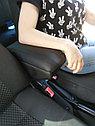 Подлокотник с баром Лада Самара/Самара-2, фото 2