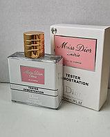 Тестер Miss Dior Cherie 50 ml
