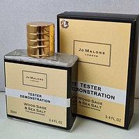 Тестер Jo malone Wood Sage & Sea Salt 50 ml