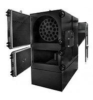 Автоматический угольный котёл FACI BLACK 386- 386 кВт, фото 1