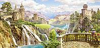 Фотообои фрески14