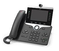 Cisco IP phone 8865 CP-8865-3PCC-K9= (универсальная прошивка) with mpp firmware