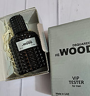 VIP-Тестер DSQUARED He Wood мужской 60 ml