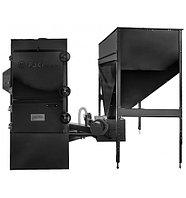 Автоматический угольный котёл FACI BLACK  645 - 645 КВТ, фото 1