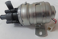 321-3780 Насос отопителя салона Урал КАМАЗ,МАЗ 24В D=16мм 321.3780 (КЗАЭ)