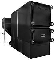 Автоматический угольный котёл FACI BLACK  761 - 761 КВТ, фото 1