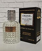 Тестер Extrait Chanel Allure homme Sport мужской 60 ml