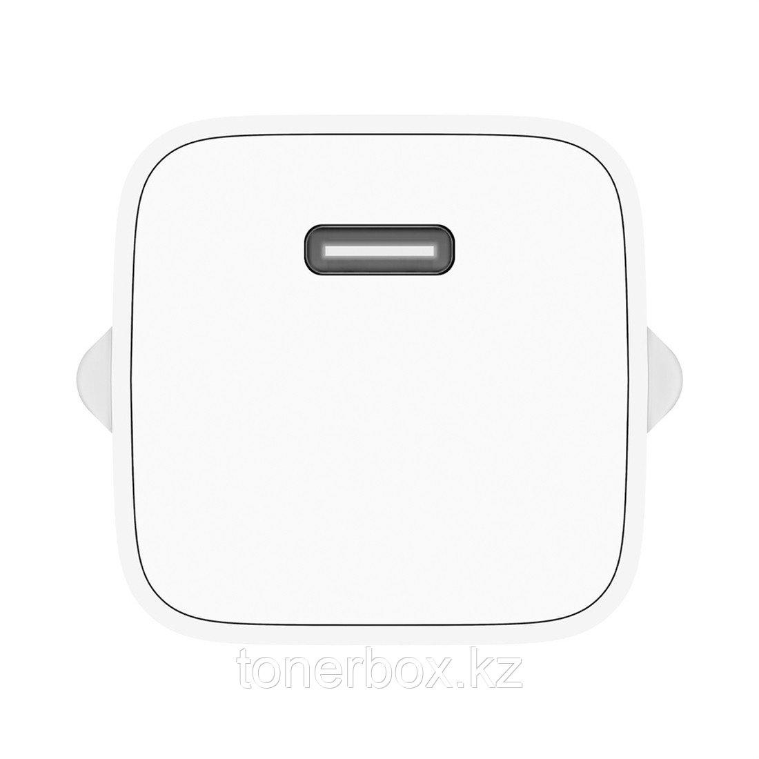 Зарядное устройство Xiaomi Mi GaN 65W - фото 3