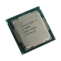 Процессор Intel 1151v2 i5-8600