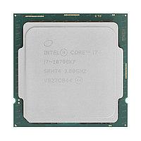 Процессор Intel 1200 i7-10700KF