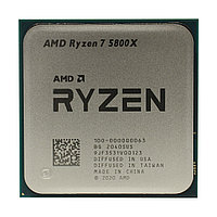 Процессор AMD AM4 Ryzen 7 5800X