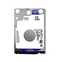 "Жёсткий диск для ноутбука Western Digital Blue HDD 1Тb WD10SPZX 2,5"""
