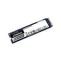 Твердотельный накопитель SSD Kingston SA2000M8/1000G M.2 NVMe PCIe 3.0x4