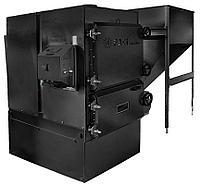 Автоматический угольный котёл FACI BLACK 1000 - 1000 КВТ (1МВТ), фото 1
