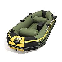 Лодка надувная Bestway 65096