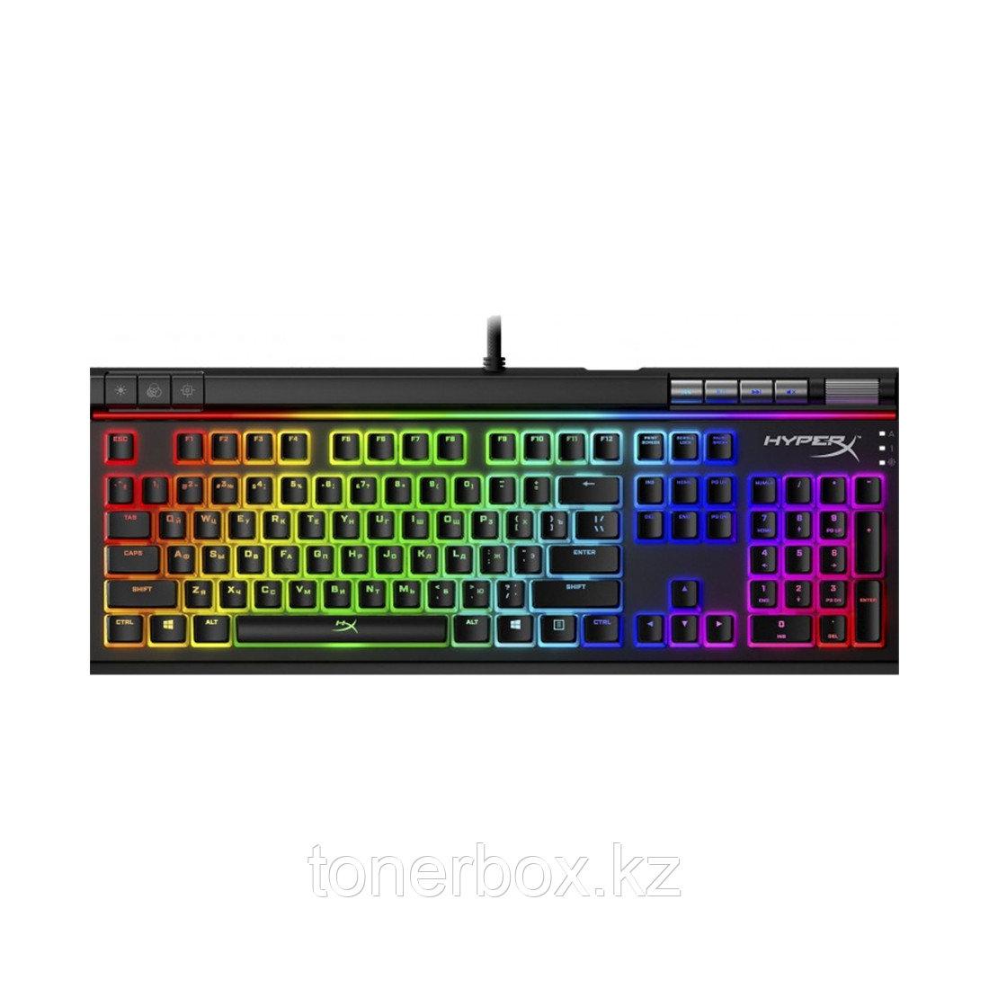 Клавиатура HyperX Alloy Elite II HKBE2X-1X-RU/G - фото 2