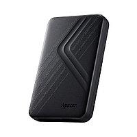 """Внешний жёсткий диск Apacer 2TB 2.5"""" AC236 Чёрный"""
