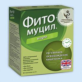 Фитомуцил Норм 5 гр №30 пор.