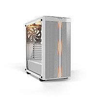 Компьютерный корпус Bequiet! Pure Base 500DX White