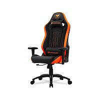 Игровое компьютерное кресло Cougar EXPLORE Racing