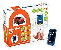 Автосигнализация StarLine S96 v2 выгодное предложение