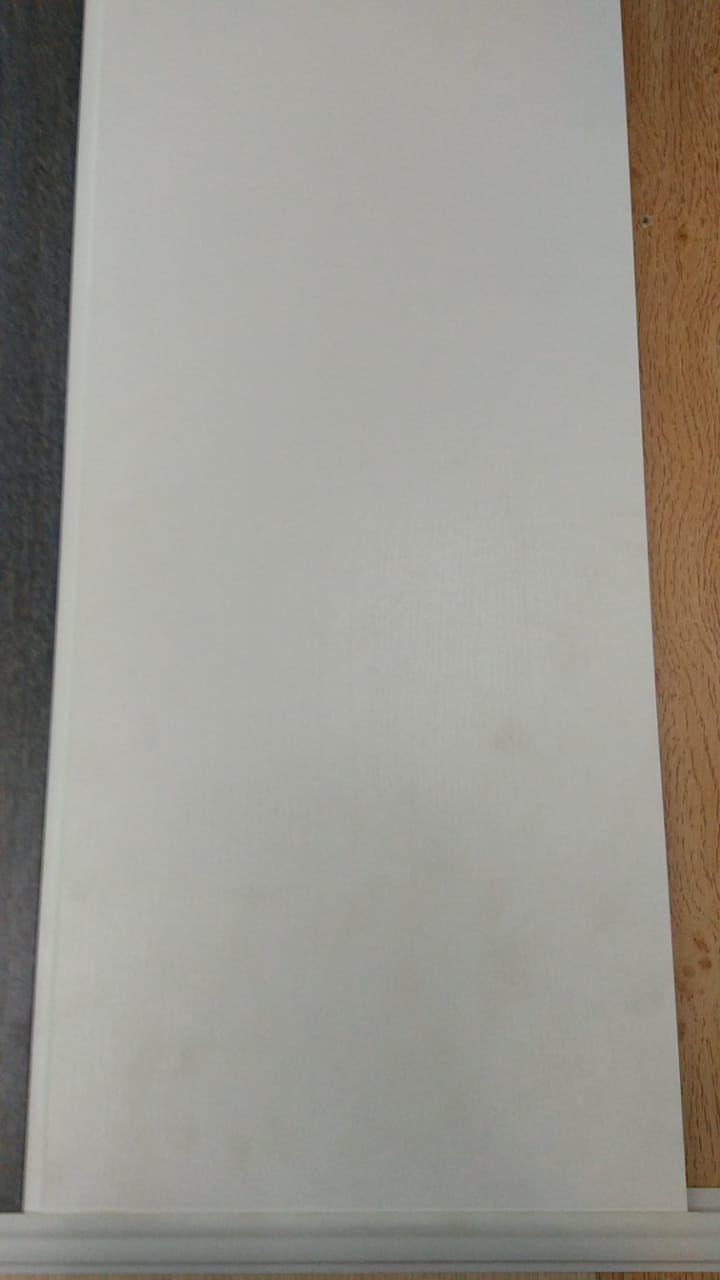 Декоративный стеновой панель из МДФ Панель Ясень белый
