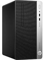Системный блок HP - ProDesk 400 G6 MT 7EL71EA