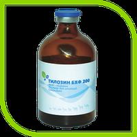 Тилозина БХФ 200, 100мл