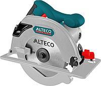 Циркулярная пила ALTECO CS 1400-185 (CS 0510)